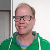 Jari Ukkonen